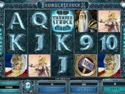 thunderstruck-II play online