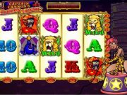 circus of cash play online