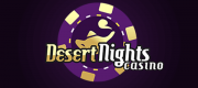 Desert Nights Casino minimum deposit