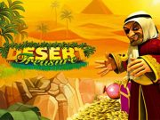 desert treasure play online