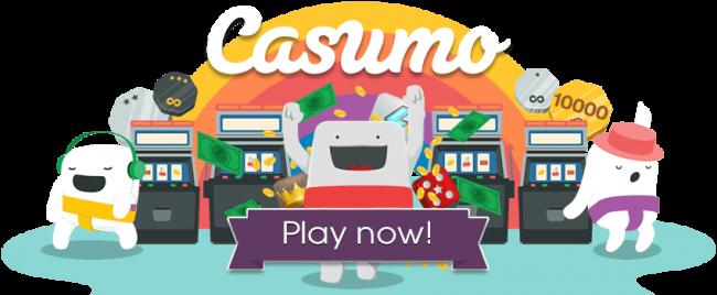 casumo casino online