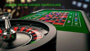 Deutsche seriöse Online Casinos