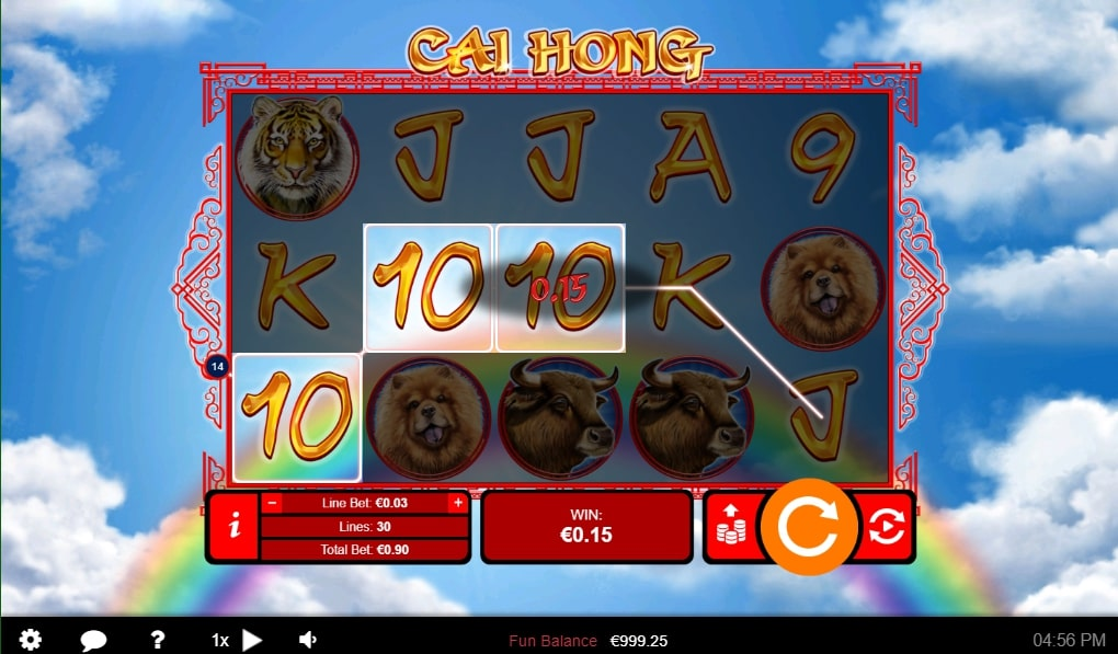 Casino Game App Real Money
