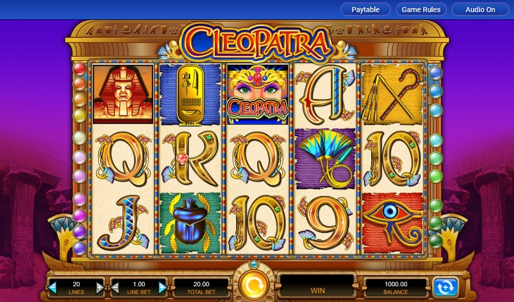 Best Casino App To Win Money