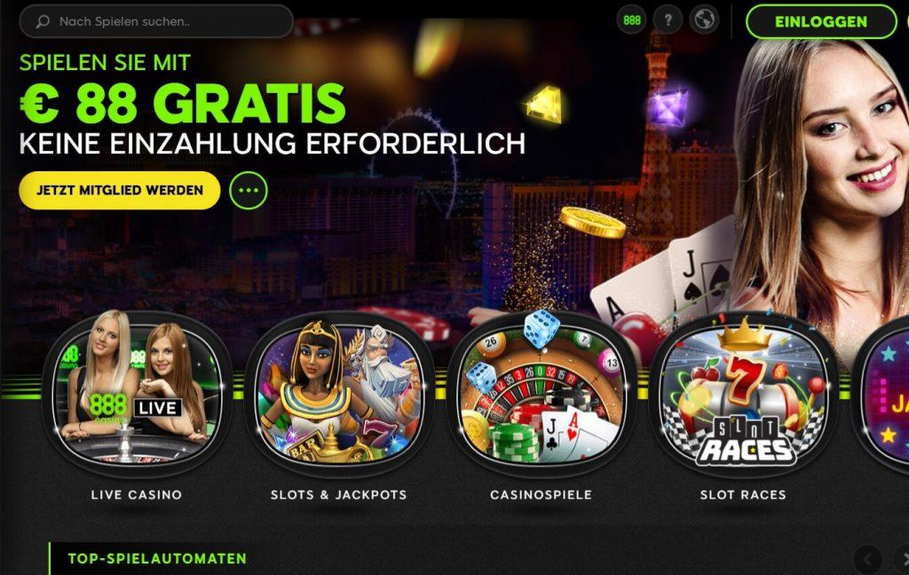 Online Casino App Mit Echtgeld