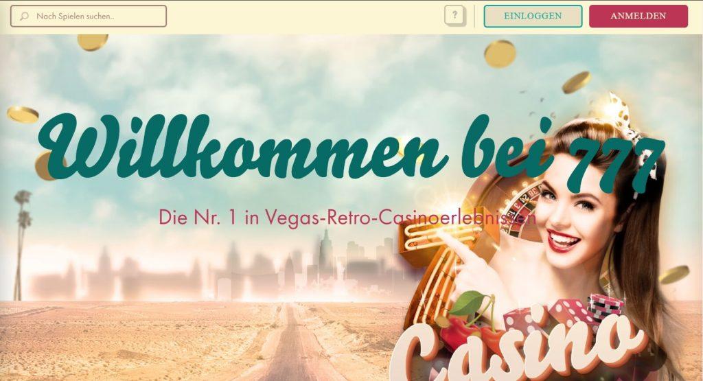 casino 777 app