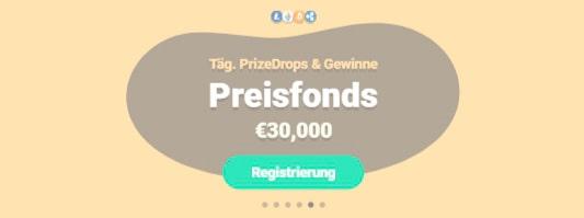 YoYoCasino-Preisfond