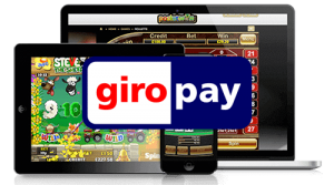 GiroPay for Real Money Online Casinos