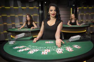 Live Dealer Spiele